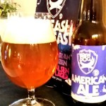 BrewDog American Ale, 6,3% (Unleash the Yeast – 4pack)