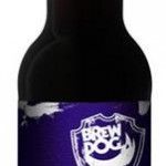 BrewDog Cocoa Psycho Imperial Russian Stout, 10,0% (BrewDog Mix)