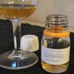 Fettercairn 23, 46,3% (1989/2012) Blackadder Raw Cask