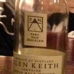 Glen Keith Part Nan Angelen, 46,2% 1996