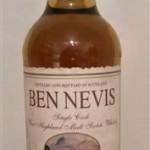 Ben Nevis TKS Sherry Cask 11 46% (x2)