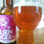 BrewDog Pilsen Lager, 6,3% (Unleash the Yeast – 4pack)