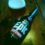 Epic Hop Zombie Double India Pale Ale, 8,5%