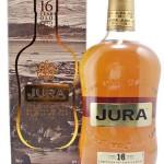 Jura 16, 40% (AWC-sample #36, CPE)