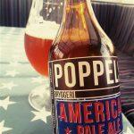 Poppels American Pale Ale 5,4%