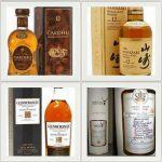 Whiskyprovning på G med AWC!
