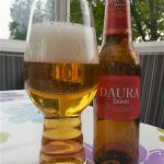 Estrella Damm Daura, 5,4% (Gluten-free)