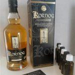 Kornog, 46% (AWC-sample #37, FAN)