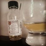 Blackadder Raw Cask Smoking Islay Rum Finish 60,5%