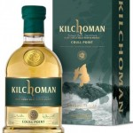 Kilchoman Coull Point 46% (x2)