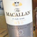 Macallan Fine Oak 10, 40% (x2)