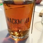 Mackmyra Reserve Sherry 45% (Elegant)