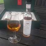 "SMWS 3.194 ""Surf and Turf BBQ"" 58,3% (Bowmore)"