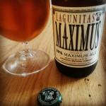 Lagunitas Maximus IPA, 8,2%