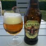 Scarecrow Organic Pale Ale, 4,7%