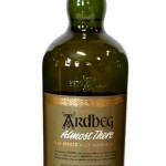 Ardbeg Almost There 54,1% (1998)