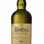 Ardbeg Very Young 58,3% (1998)