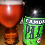 Camden Pale Ale, 4,0%