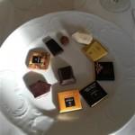 Chokladprovning med Bibbi Kringlund (Kulinarika – Mat & Vinbyrån)