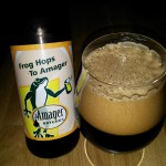 Frog Hops To Amager, 8,0%