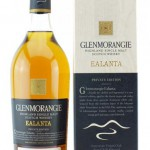 Glenmorangie Ealanta (1993) Private Edition 46%