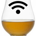 RSS-(whisky)feed-listan har uppdaterats!