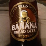 Wells Banana Bread Beer 5,2%