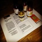 Spännande whiskynyheter ifrån Clydesdale AB (senhösten-2014)
