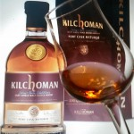 Kilchoman Port Cask Matured 55%