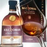 Kilchoman Port Cask Matured 55%