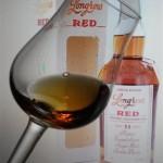 Longrow Red Australian Shiraz Cask 11 Y.O 53,7%