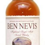 Ben Nevis Wine Cask TKS 13 y.o 52,5%
