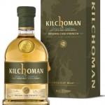 Kilchoman Original Cask Strength 59,2%