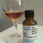 Port Charlotte (Bruichladdich) Reifferscheid Sherry Blood Tub 54,9%