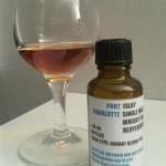 Port Charlotte (Bruichladdich) Reifferscheid Sherry Blood Tub 54,9%