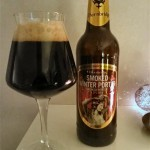 Thornbridge Smoked Winter Porter (Beadeca's Well) 5,3%