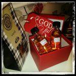 En frestande God Jul-hälsning ifrån Clydesdale!