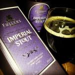 Fuller's Imperial Stout 10,7%