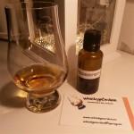 Amrut Portonova 62.1% (blindprov 1, Whiskynörden)