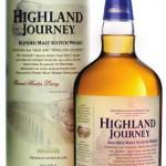 Highland Journey (Blended Malt) 46,2% Hunter Laing Co.