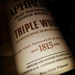 Laphroaig Triple Wood, 48%