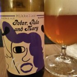 Mikkeller Peter, Pale and Mary 4,6% (Gluten Free) Folk Pale Ale