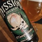 Mission El Conquistador Session IPA 4,5%