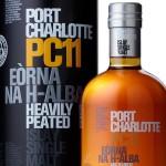 (Bruichladdich) Port Charlotte PC11 Eòrna Na h-Alba 59,5% (2013)