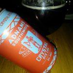 Adnams Southwold Crystal Rye IPA, 5,0%