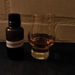 Glengoyne 12 Cask Strength 57.2% (Blindprov #2 – Whiskynörden)