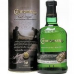 Connemara Cask Strength 57.9% (Whiskynörden, blindprov #3)