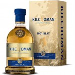 Kilchoman 100% Islay 5th Edition 50%