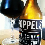 Poppels Russian Imperial Stout 9,5%
