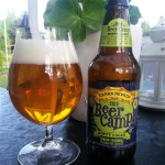 Sierra Nevada Beer Camp (2015) Hoppy Lager 7% Spring Seasonal